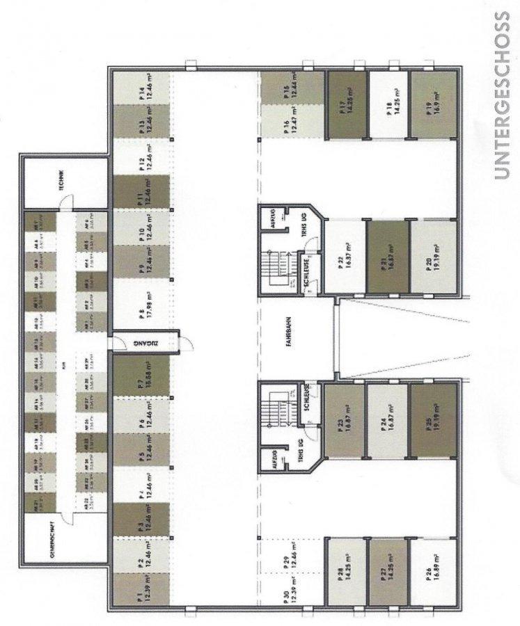 acheter penthouse 3 pièces 133.43 m² perl photo 4
