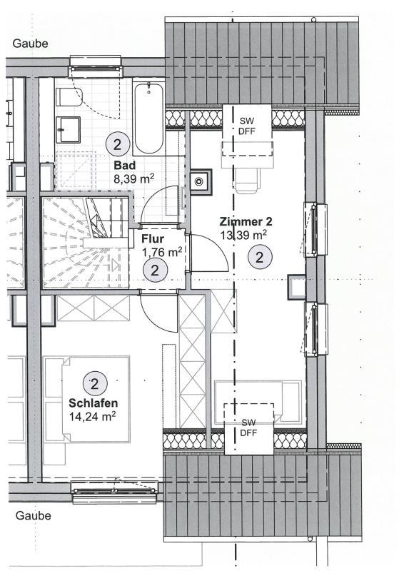 doppelhaushälfte kaufen 4 zimmer 105.09 m² trier foto 2