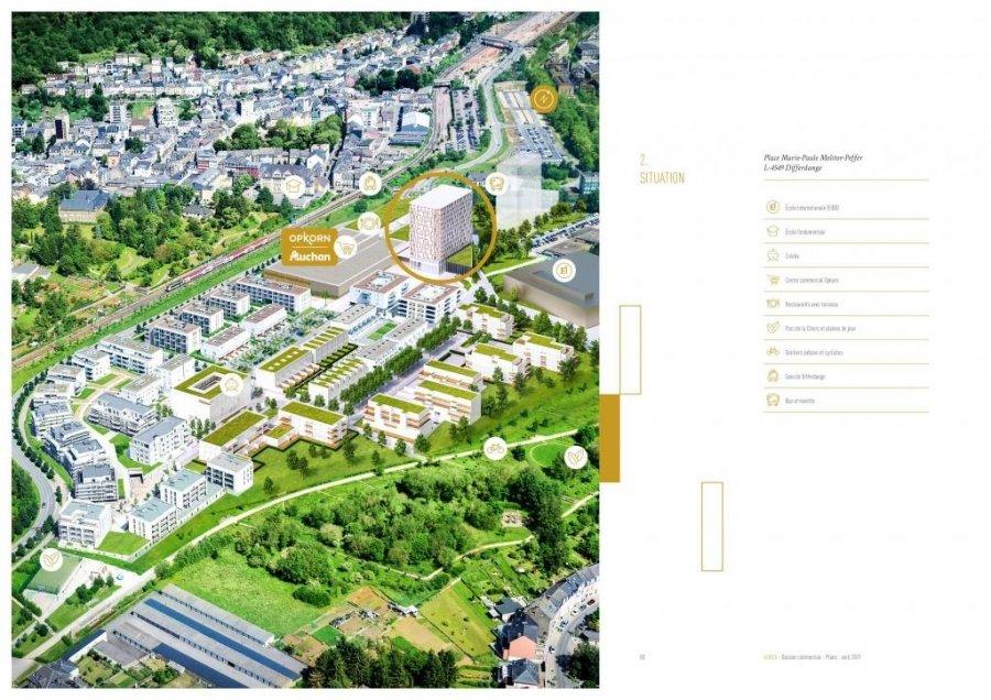 acheter appartement 2 chambres 93 m² differdange photo 3