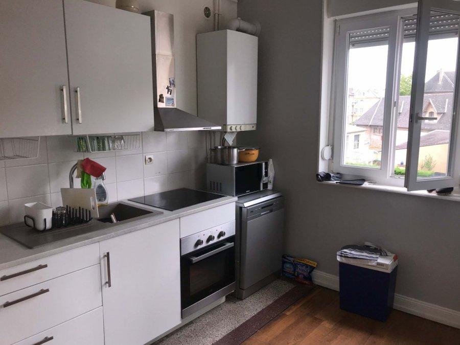 acheter appartement 3 pièces 75.73 m² thionville photo 1