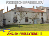 Maison à vendre F8 à Gondrecourt-le-Château - Réf. 4716534