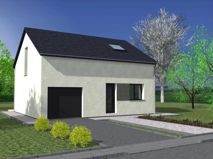 einfamilienhaus kaufen 6 zimmer 87 m² charly-oradour foto 1