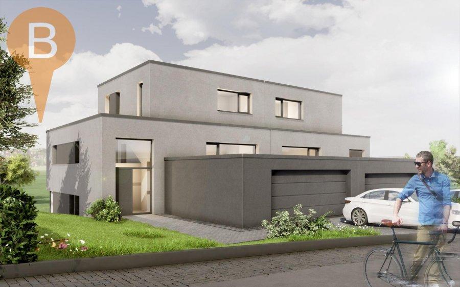 doppelhaushälfte kaufen 4 schlafzimmer 192 m² folschette foto 1