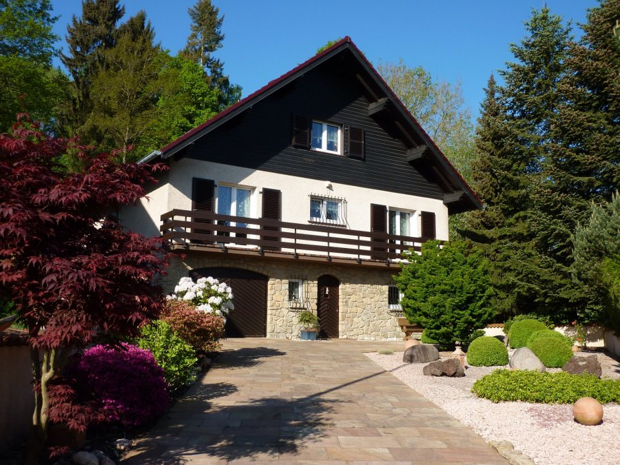 acheter maison 4 chambres 200 m² ettelbruck photo 1