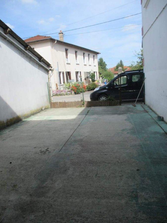 Maison en vente varennes en argonne 1 m 69 550 immoregion - Vente de garage varennes ...