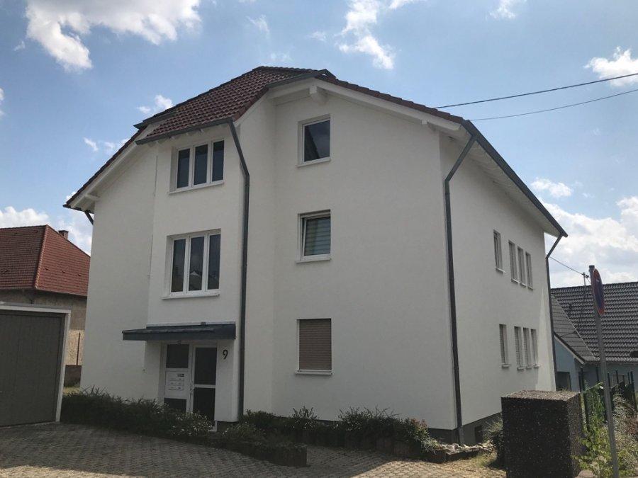 wohnung kaufen 2 zimmer 60 m² mettlach foto 5
