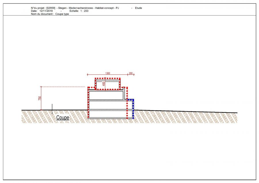 acheter terrain constructible 0 chambre 0 m² stegen photo 2