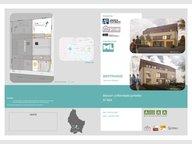 Semi-detached house for sale 4 bedrooms in Bertrange - Ref. 6805750