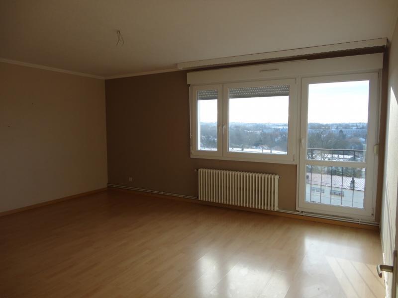 acheter appartement 5 pièces 80 m² metz photo 1