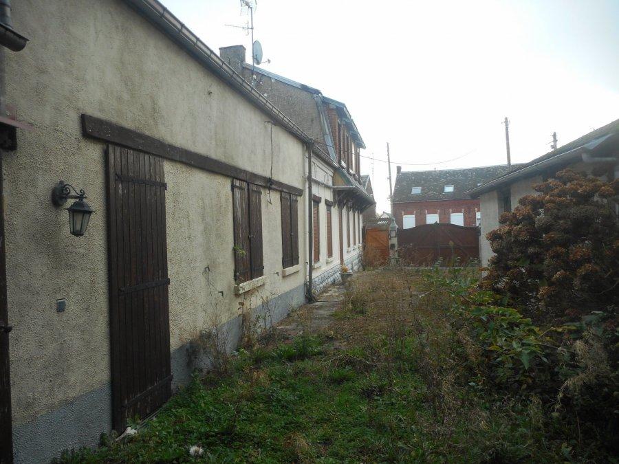 Maison à vendre F6 à Caudry