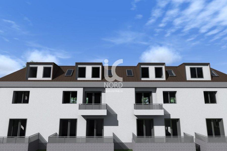 acheter appartement 2 chambres 74.53 m² lieler photo 4