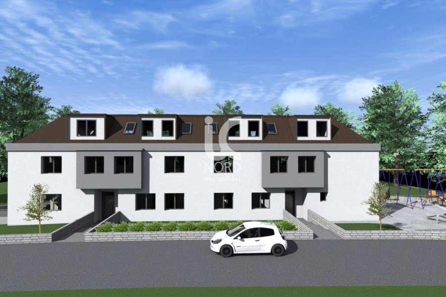 acheter appartement 2 chambres 74.53 m² lieler photo 3