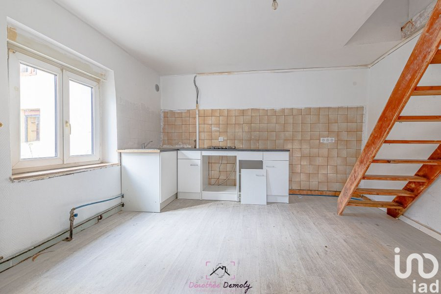house for buy 4 rooms 78 m² fameck photo 2