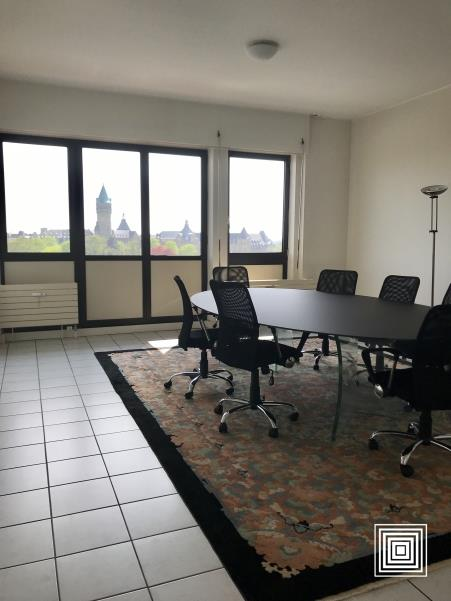office for rent 5 bedrooms 125 m² luxembourg photo 1