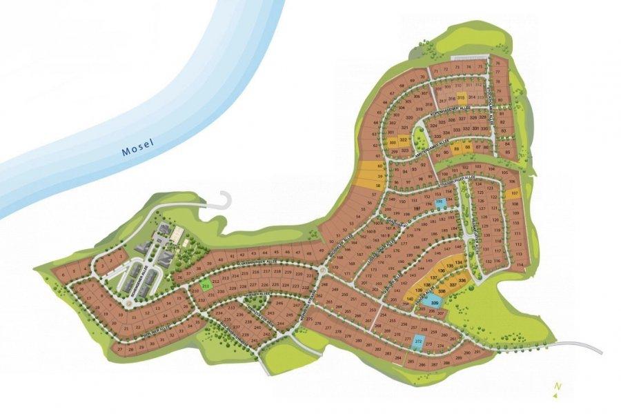 Terrain constructible à vendre à Auf Mont