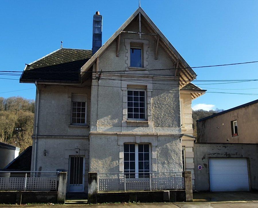 acheter maison individuelle 5 pièces 150 m² réhon photo 1