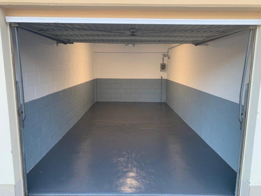 acheter garage fermé 0 chambre 18.5 m² bereldange photo 1