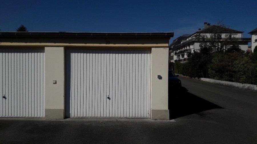 acheter garage fermé 0 chambre 18.5 m² bereldange photo 2