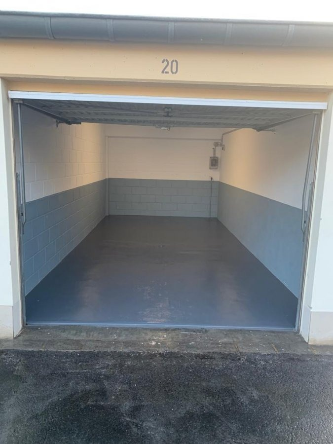 acheter garage fermé 0 chambre 18.5 m² bereldange photo 3