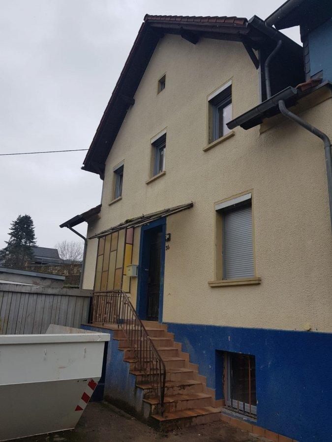 haus kaufen 6 zimmer 220 m² nittel foto 1