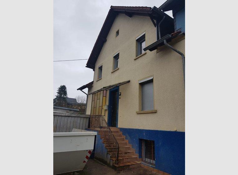 Maison à vendre 6 Pièces à Nittel (DE) - Réf. 7068150
