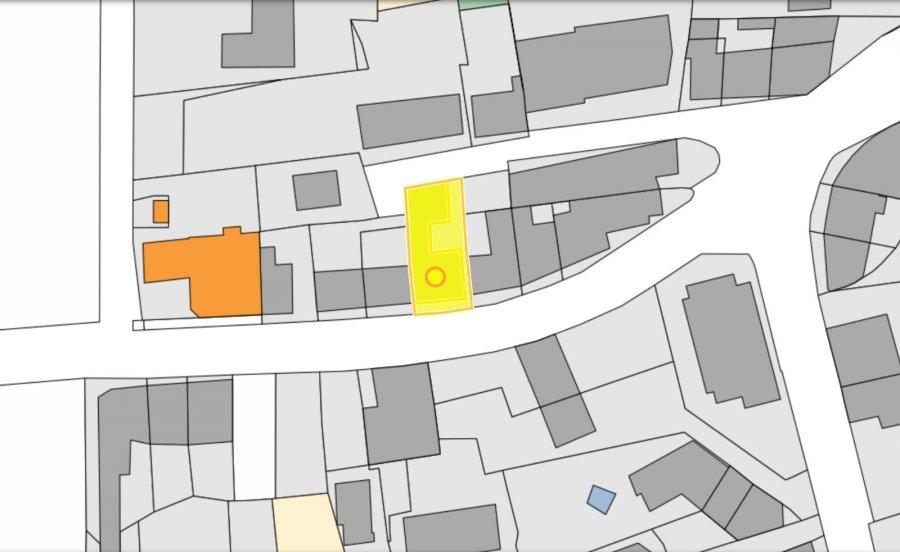 Terrain constructible à vendre à Steinfort