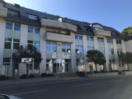Bureau à louer à Luxembourg-Belair - Réf. 6515446