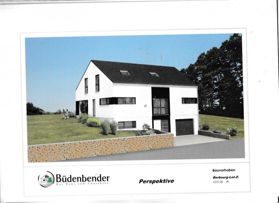 einfamilienhaus kaufen 3 schlafzimmer 200 m² berbourg foto 1