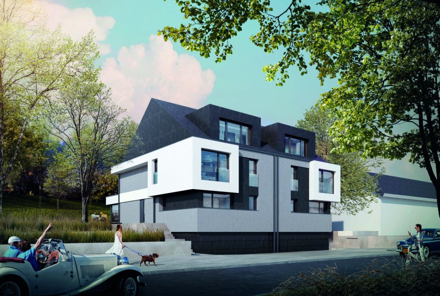 acheter duplex 3 chambres 125 m² gosseldange photo 1