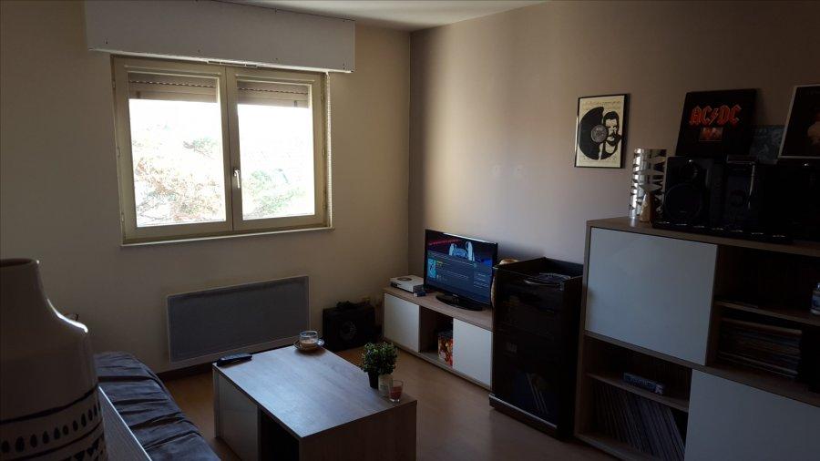 Appartement à vendre F2 à Pfastatt