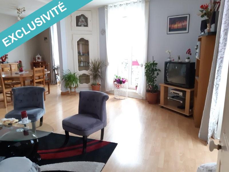 acheter immeuble de rapport 0 pièce 210 m² lunéville photo 2