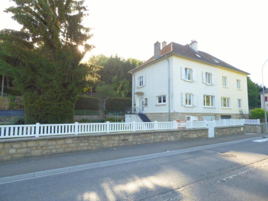 Maison à vendre F6 à Ottange