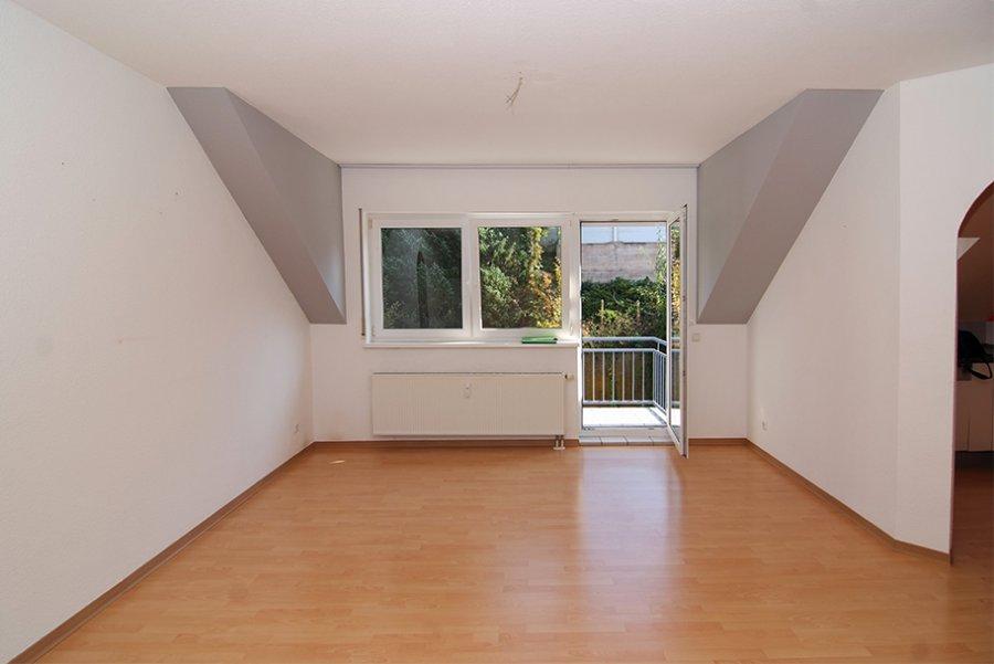 wohnung kaufen 3 zimmer 75 m² merzig foto 1