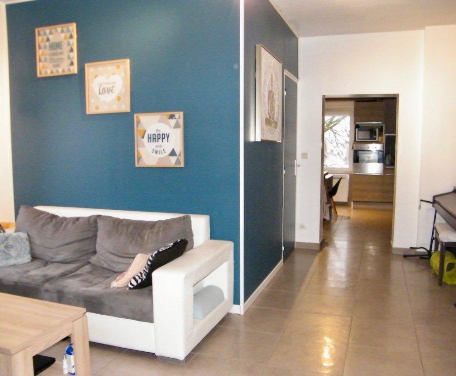 acheter appartement 5 pièces 59 m² aumetz photo 4
