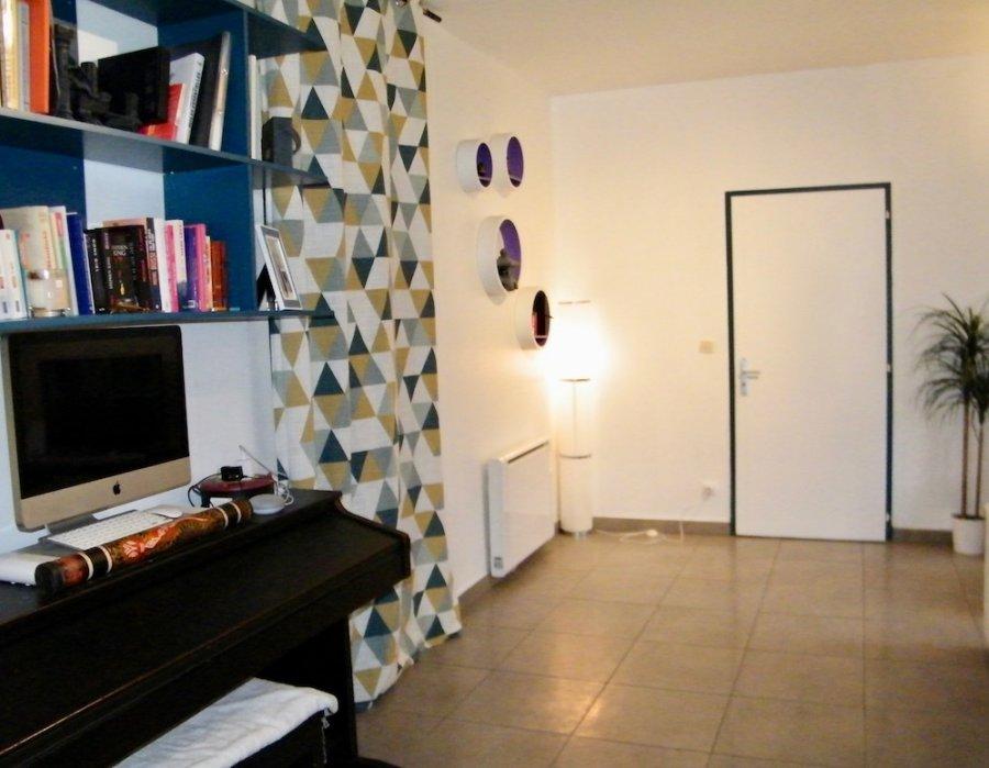acheter appartement 5 pièces 59 m² aumetz photo 5