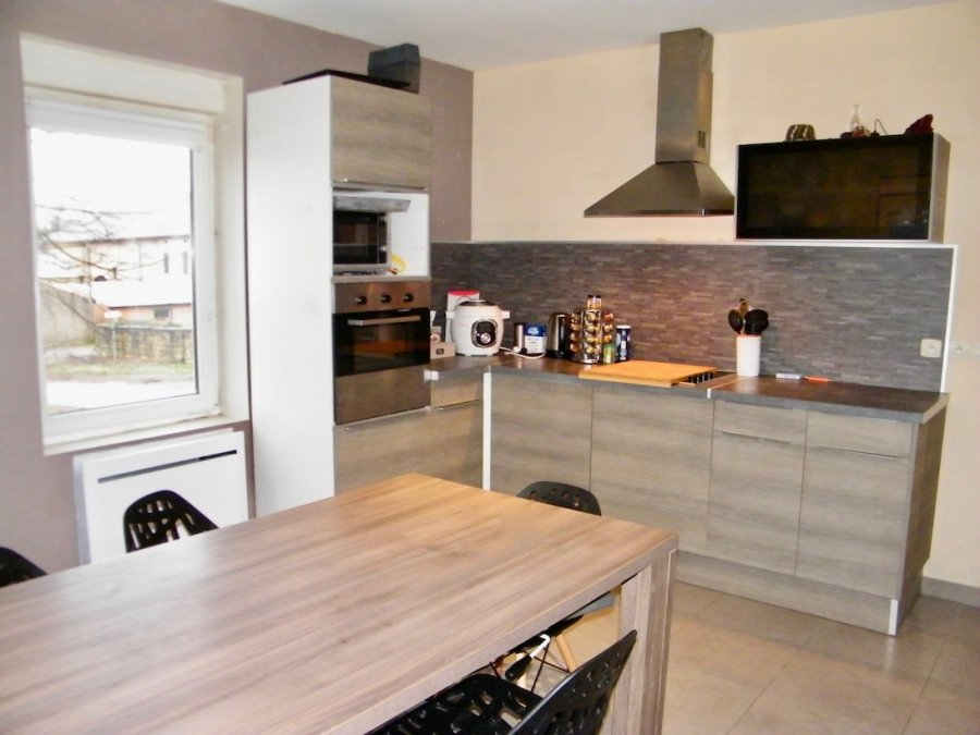 acheter appartement 5 pièces 59 m² aumetz photo 6