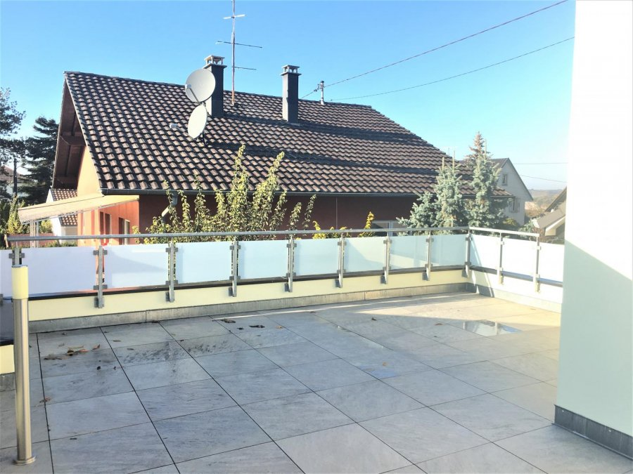 louer appartement 5 pièces 122 m² muespach-le-haut photo 2