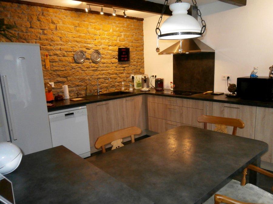 acheter maison 7 pièces 188 m² mexy photo 6