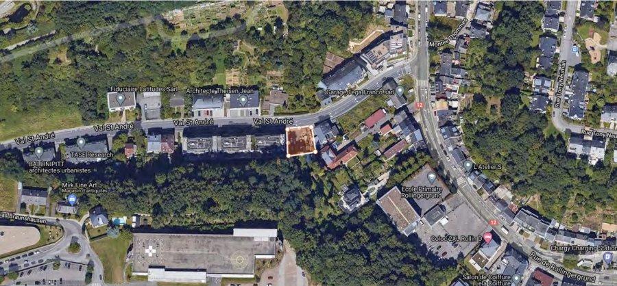 acheter duplex 2 chambres 97 m² luxembourg photo 1