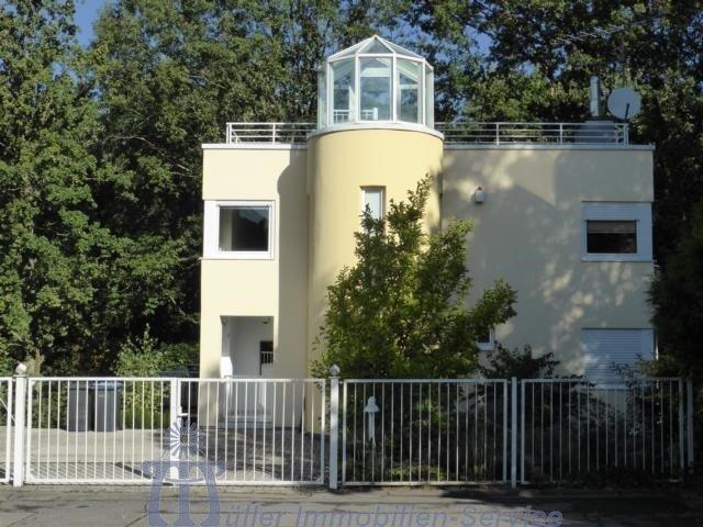 einfamilienhaus kaufen 9 zimmer 300 m² homburg foto 1