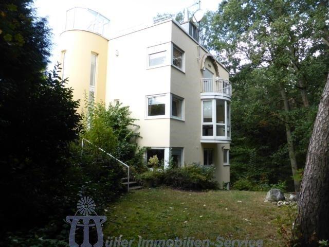 einfamilienhaus kaufen 9 zimmer 300 m² homburg foto 2
