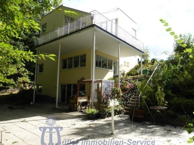einfamilienhaus kaufen 9 zimmer 300 m² homburg foto 6