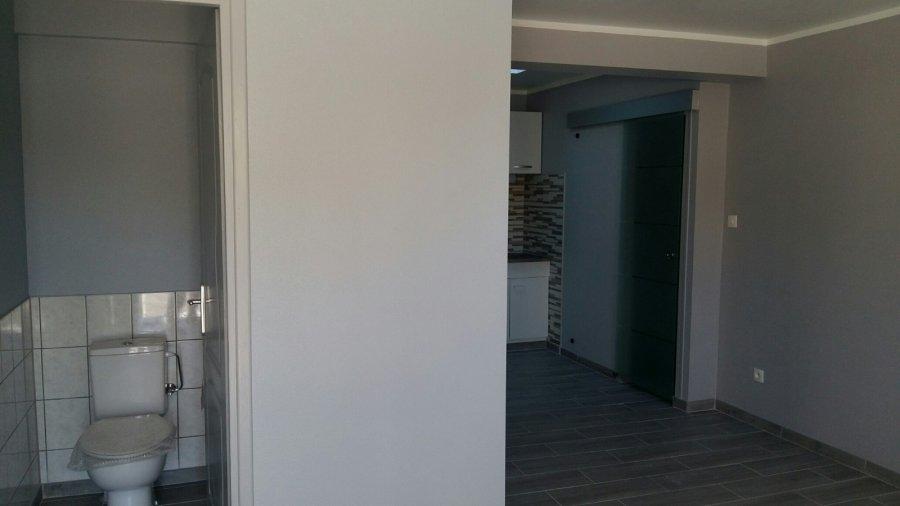 Studio à louer F1 à Piennes
