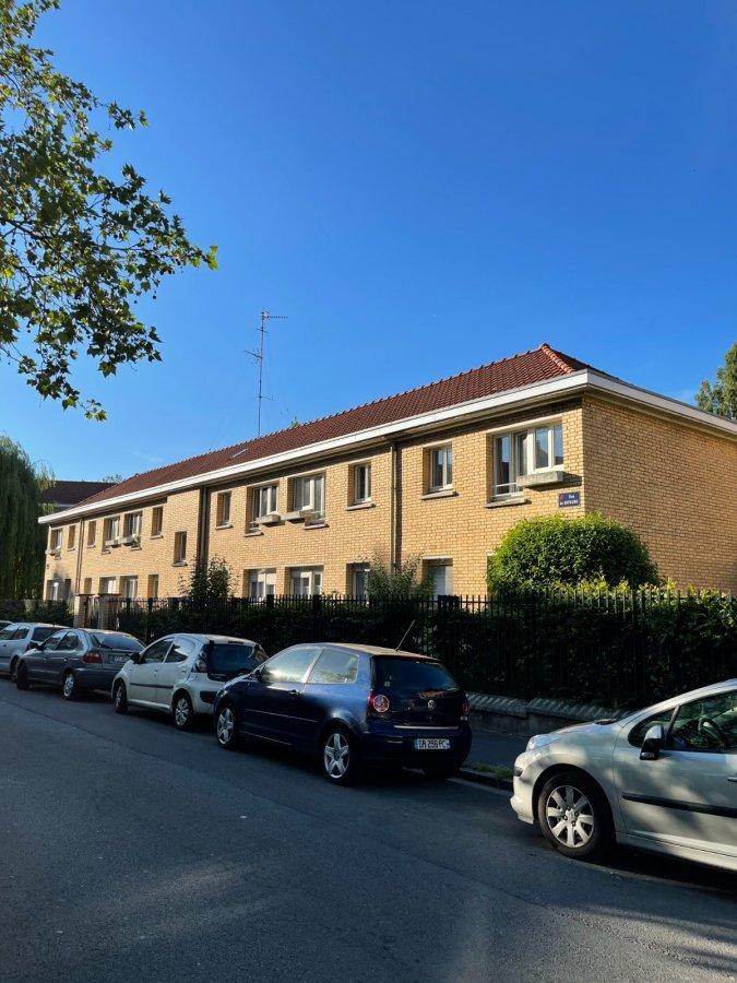 Appartement à louer F1 à Lille
