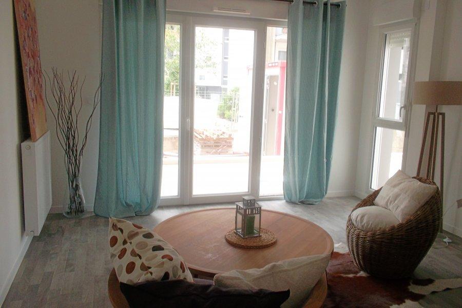acheter appartement 4 pièces 93 m² saint-nazaire photo 3