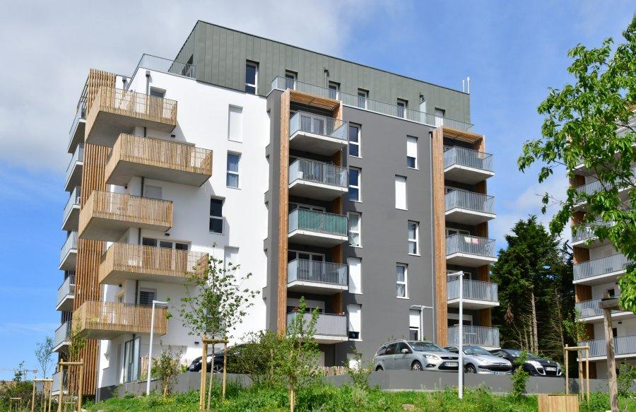 acheter appartement 4 pièces 93 m² saint-nazaire photo 1