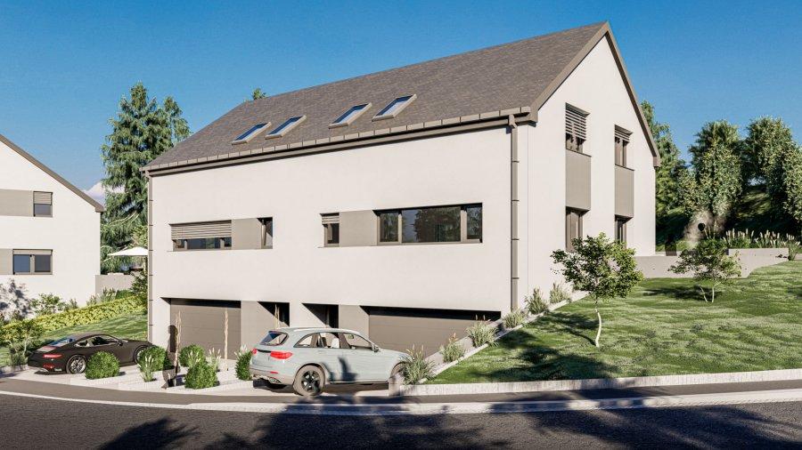 acheter maison jumelée 3 chambres 120.73 m² platen photo 4