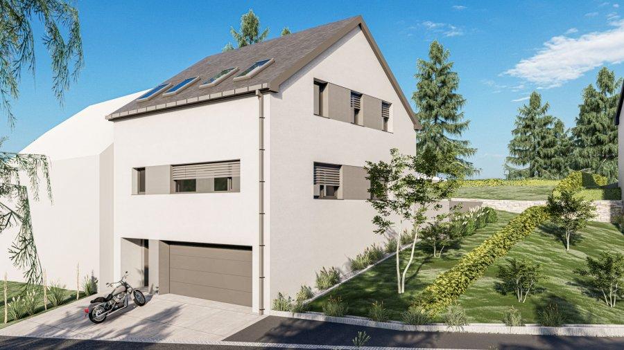 acheter maison jumelée 3 chambres 120.73 m² platen photo 1