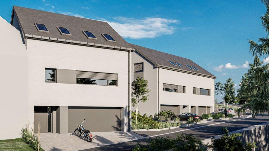 acheter maison jumelée 3 chambres 120.73 m² platen photo 2