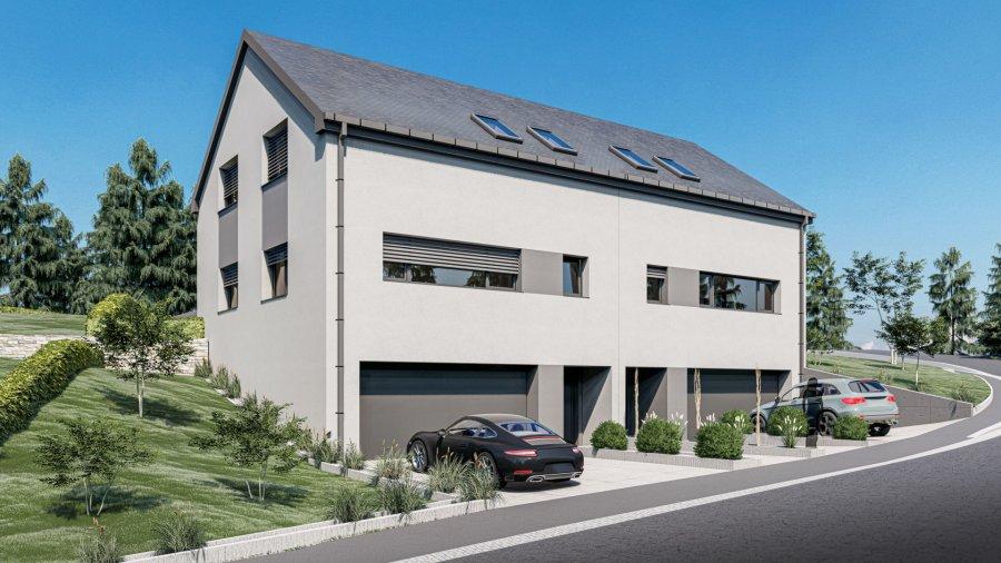 acheter maison jumelée 3 chambres 120.73 m² platen photo 3